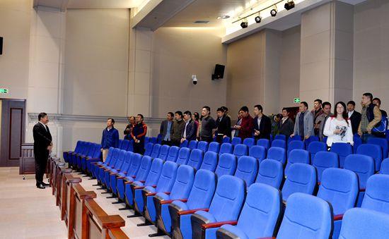 法院动态|南京市鼓楼区人民法院